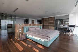 Image Modern Bedroom Contemporarydesignstyleappliedcombinationuseclassicindustrial Havenly Contemporary Design Style Applied In Combination With The Use Of
