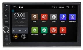 <b>Автомагнитола ROXIMO</b> 4G RX-1006 2DIN (Android 6.0) купить по ...