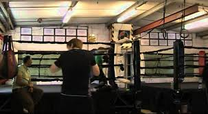 clearys boxing gym promotional video