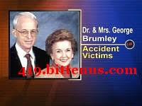 Moussa Ekoly. About DR.GEORGE WASHINGTON BRUMLEY