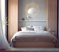 ikea lighting bedroom. view in gallery neutral and airy ikea bedroom lighting