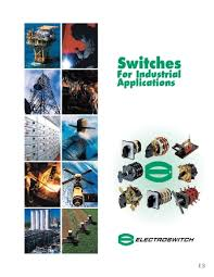 electroswitch electroswitch 125vdc lock out relay series 24 selection guide