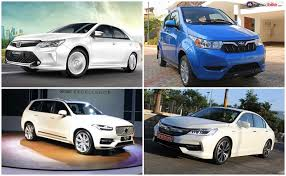 top 5 hybrid electric cars in india