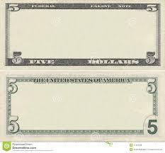 Clipart Coupon Template Dollar Bill Coupon Templates Clipart