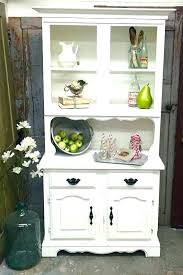 kitchen hutch for white china cabinet with glass doors kitchen hutch cabinet kitchen