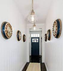 101 indoor nautical style lighting