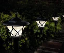 Lighting  Solar Powered Garden Lamp Post Uk Solar Garden Lamp Solar Powered Garden Lights Uk
