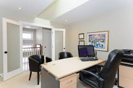 home office renovations. Connaught Home Office Renovations