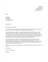 office cover letter samples cover letter examples for secretary picture ideas references legal
