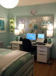 home office bedroom ideas.  Office Office In Bedroom Ideas061 Kindesign Throughout Home Ideas One