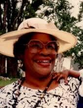 Annie Holt Presley Obituary - Visitation & Funeral Information