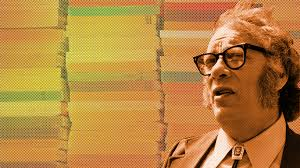 How Isaac Asimov Helped Me Increase my Writing Speed 5x