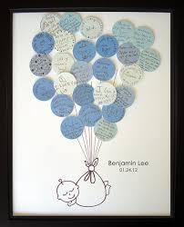 Baby Shower Affirmation StationBaby Shower Message Book