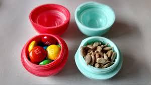 picture of secret eos lip balm container