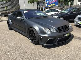 After sending i will give you tracking. 2003 Mercedes Benz Cl55 Amg Asx Wide Bodykit Benztuning