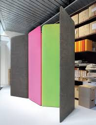 office screens dividers. Felt Divider Screens By BuzziSpace. Can Separate My Office And Will Also Help With Acoustics For The Home Theater. Dividers T