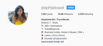 200 Instagram Bio Ideas You Can Copy And Paste Oberlo