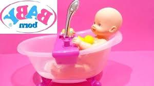 baby doll bath tubs wonderful by doll for thtub born doll lovely doll th tub set