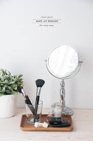 the easiest way to clean your makeup brushes earnest home co