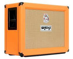 2x12 Speaker Cabinet Orange Ppc212ob