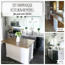 5000 Kitchen Remodel Collection Impressive Decorating