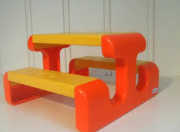 little tikes picnic table collage redo toys r us canada