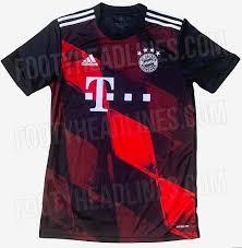 Bayern munich at a glance: Bayern Munich S Vintage 2020 21 Adidas Third Kit Leaked Online
