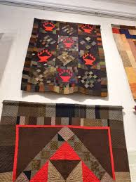 243 best Welsh quilts images on Pinterest | Welsh, Exhibitions and ... & sashiko and other stitching: The Welsh Quilt Centre - part 2 Adamdwight.com