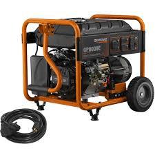 refurbished generators ebay generac generator manual at Generac Xg 8000 Wiring Diagram
