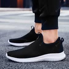 Men Lightweight <b>Sneakers</b> Breathable Women Causal Sports <b>Shoes</b> ...