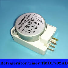 Mới Con 1 Tủ Lạnh Rã Đông Hẹn Giờ TMDF702AD1 Sương Giá Giá Tủ Lạnh Rã Đông  Hẹn Giờ|Refrigerator Parts