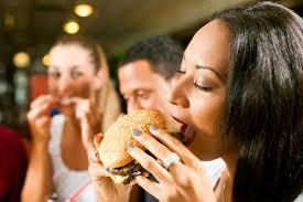 Wat eten om dikker te worden
