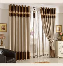 Small Picture Home window decoration Quality curtain finished product shade