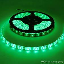 Green Led Light Strips Magnificent Super Bright 60m 60630 600600 36028 Smd 60ledM Led Strip Light