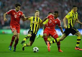 прогноз матчей кубка германии