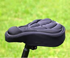you may inevitably feel tired ridding a long time this bicycle seat cover provides a comfortable bike seat relieve your fatigue cycling