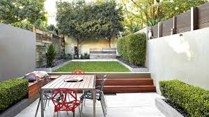 Small Picture best urban garden designs