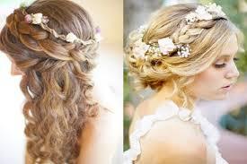 Photos Coiffure Cheveux Mi Long Mariage Facile