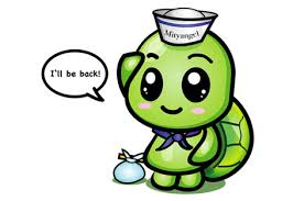 Small Picture DeviantArt More Like Toshi the Turtle Chibi by KMCgeijyutsuka