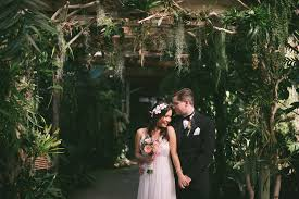 sarasota florida wedding at marie selby botanical gardens by your story by us the celebration society