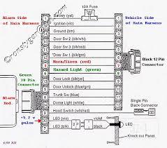 e36 factory alarm wiring diagram e36 wiring diagrams