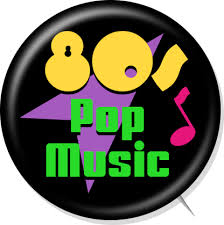 80s Pop Charts Pop Music In The 80s Like Totally 80s