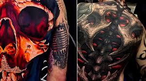 Best Tattoo Ideas For Mens топ тату для мужчин