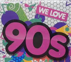 Welcome To The 90s Kicking Off A New Era Of Music And