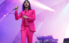 Primal Scream announce huge new UK and Ireland tour - NME
