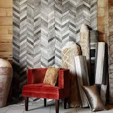 extraordinary william sonoma home rugs interesting pieced chevron hide rug williams