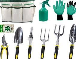 amzdeal garden tool set gardening tool