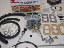 jeep wrangler carburetors jeep cj7 wrangler cherokee k551m weber carburetor kit fits jeep wrangler