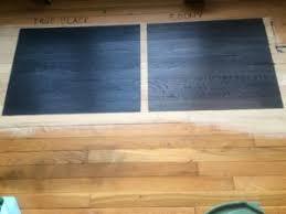 Dark Gray Hardwood Floor U2013 LaferidacomStaining Hardwood Floors Black