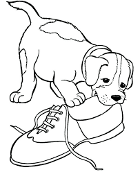 Puppy Coloring Pages To Print Dog Coloring Pages Puppy Dog Pals